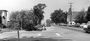 Early Los Alamitos Neighborhoods