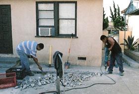 Facilities Volunteers