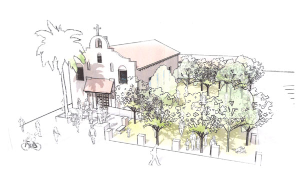 Future Plans for St Isidore