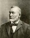 John Bixby of the Rancho Los Alamitos