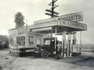 pump station early los alamitos