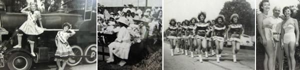 Women's Early Fashions