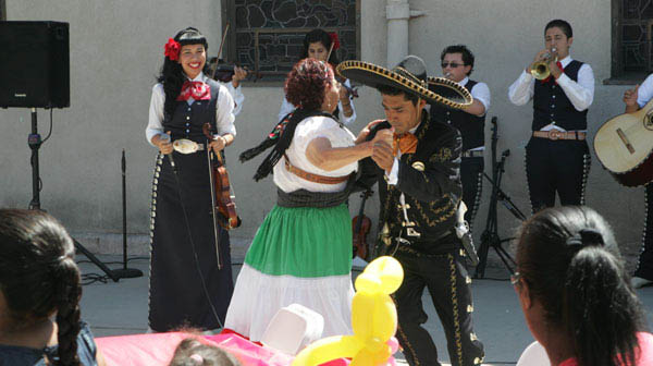 Cinco de Mayo at St Isidore 3